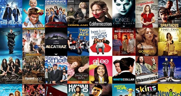 Serie tv: tanti titoli da elencare