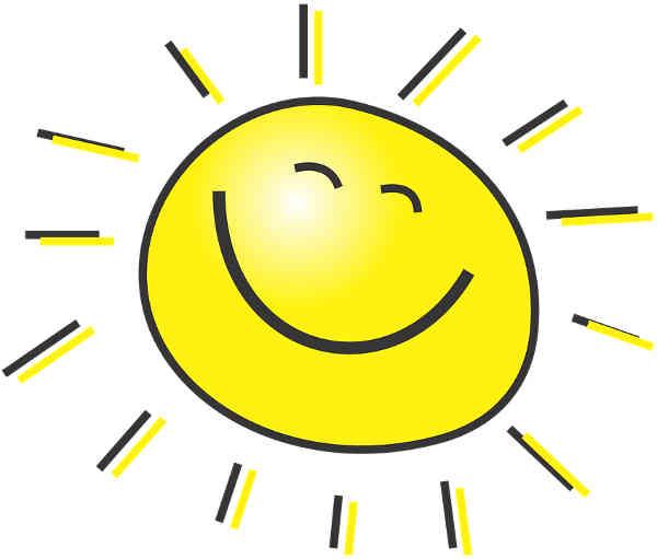 Asciugarsi al sole, perché no?